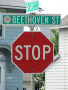 Beethoven St